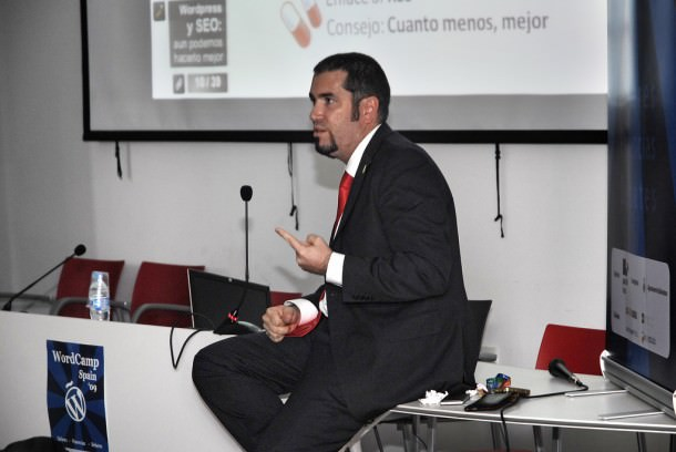 Fernando Muñoz Rosales