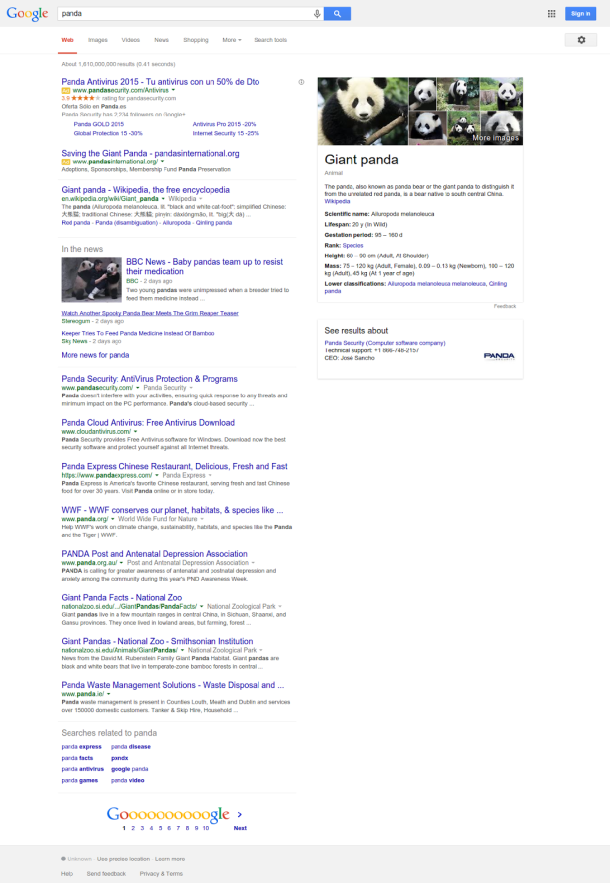 ¿Qué es la búsqueda semántica y por qué me debe importar?