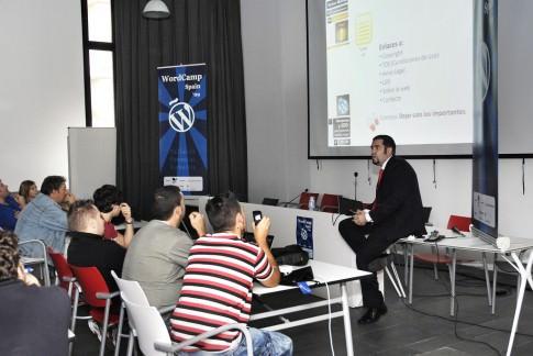 Conferencias y cursos SEO