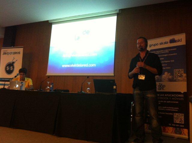 Congreso SEO Alicante: Alex Navarro
