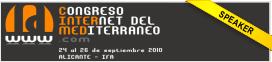 Congreso Internet dl Mediterraneo