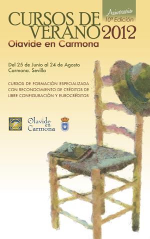 Cursos de verano Universidad Pablo de Olavide en Carmona 2012