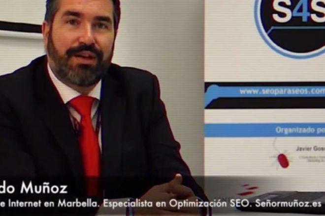 Entrevista SEO4SEOs