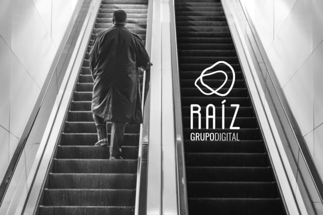GRUPO RAIZ DIGITAL