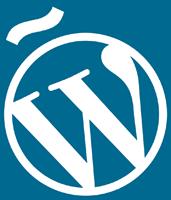 logotipo WordPress Spain