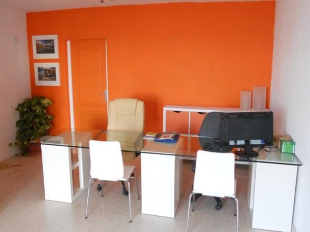 Oficina Marbella: Señor Muñoz