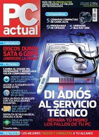 PCactual Revista 241