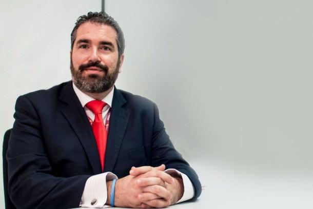 Fernando Muñoz Rosales, Señor Muñoz