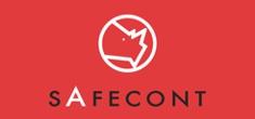 Logo de safecont