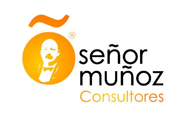 Logotipo Señor Muñoz Consultores