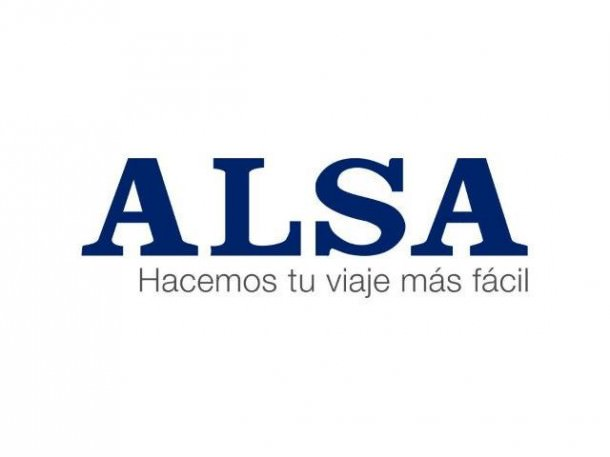 De ALSA aprendí: Hacemos tu viaje mas facil
