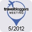 Travel Bloggers meeting Sierra de Gredos