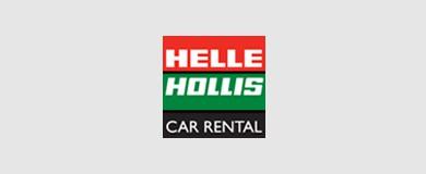 Alquiler de Coches Helle Hollis